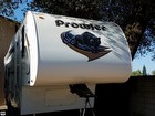 2013 Prowler 25PS FL - #2