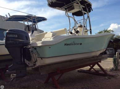 Nautic Star 1900 Offshore, 18', for sale - $23,000