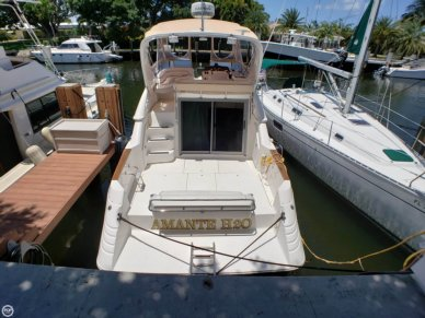 Sea Ray 350 Express Bridge, 35', for sale - $37,500