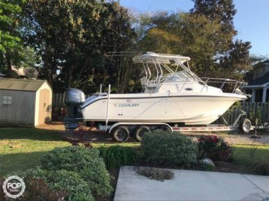 Century 2600 Wa, 26', for sale - $46,700