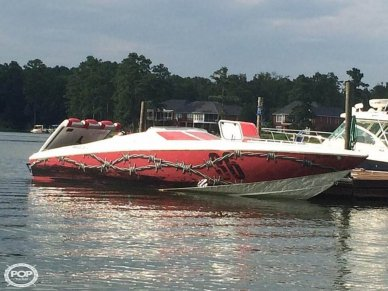 Baja Outlaw, 35', for sale - $61,200