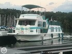 1990 Harbor Master 52 Wide Body - #2