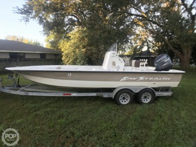 Bay Stealth 2380, 2380, for sale