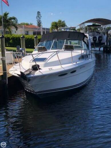 Sea Ray 340 Express, 340, for sale - $13,759