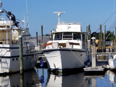 Hatteras 43, 43', for sale - $29,998