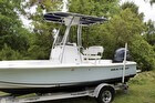 2014 Sea Hunt BX 20 BR - #5