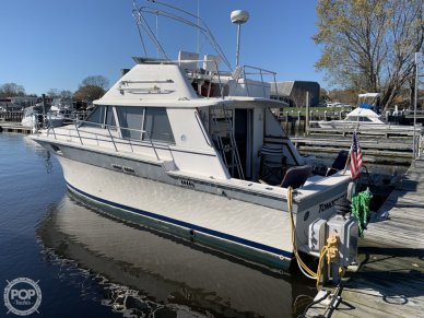 Silverton 34 Convertible, 34, for sale - $11,250