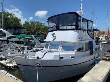 Marine Trader 40, 40', for sale - $59,900