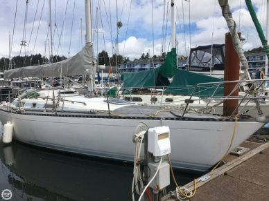 Ta Chiao CT 38, 37', for sale - $39,500
