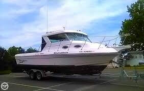 Sportcraft 272 Sportfish, 272, for sale - $37,000