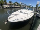2003 Searay Sundancer 320!