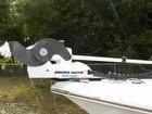 2007 Sea Pro SV2400 CC - #5
