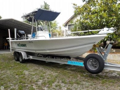 Sea Pro SV2400 CC, 23', for sale - $41,200