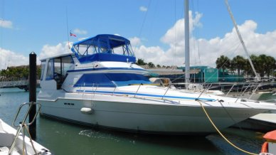 Sea Ray 440 Aft Cabin, 43', for sale - $59,900