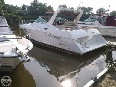 Wellcraft 3400 Gransport, 3400, for sale - $25,900