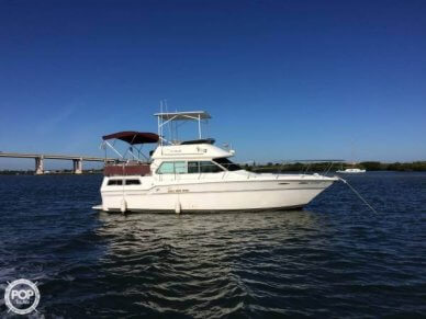 Sea Ray 360 Aft Cabin, 36', for sale - $30,000