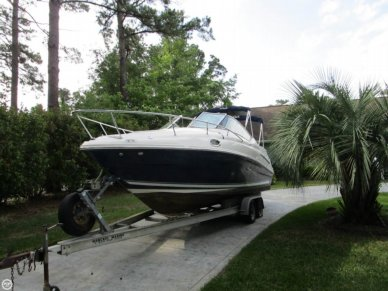 Sea Ray 240 Sundancer, 24', for sale - $25,000