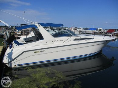 1993 Sea Ray 370 Sundancer - #2