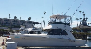 Riviera 36, 36, for sale - $105,000