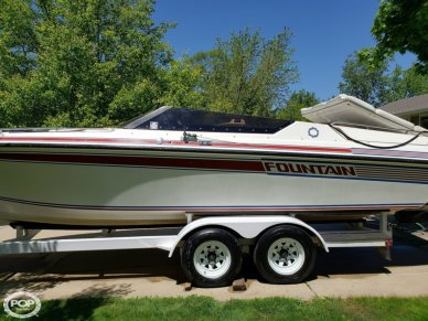 Fountain FEVER 27 SE, 27', for sale - $30,600