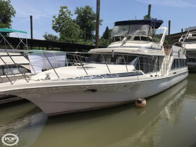 Bluewater 51 Coastal Cruiser, 51, for sale