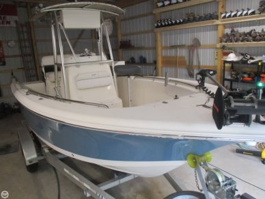 Tidewater 216 CC, 21', for sale - $33,390