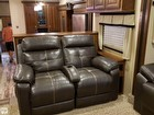Theater Recliner Leather