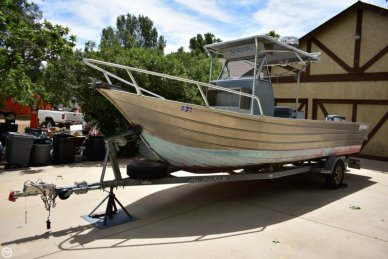 Hulls Inc Bayrunner Baja 23, 23, for sale