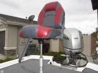 Bolster Chair