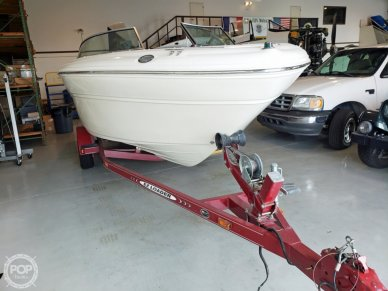 Sea Ray 210 Bow Rider, 21', for sale - $21,250