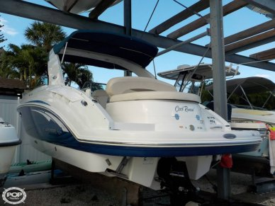 Chaparral 275 SSI, 275, for sale