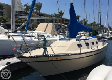 Lancer Boats 29 Powersailer, 28', for sale - $15,500