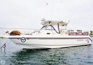 Boston Whaler 28 Outrage CC cuddy, 30', for sale - $94,000