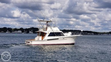 Jersey Dawn 40, 40', for sale - $74,900