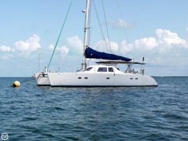 Jeanneau Lagoon 47, 46', for sale - $277,900