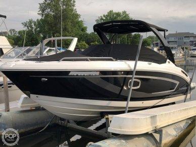 Chaparral 257 SSX, 25', for sale - $63,500