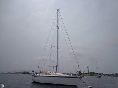 Hunter 28.5 SL Cruiser, 28, for sale - $13,750