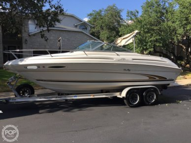 Sea Ray 215 Express Cruiser, 21', for sale - $14,495