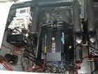 Engine Hatch - Electric