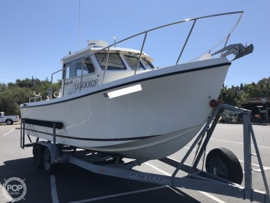 Osprey 24 Fisherman, 24, for sale - $55,000