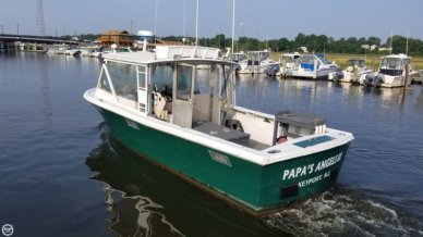 Jersey 30, 30', for sale - $12,000