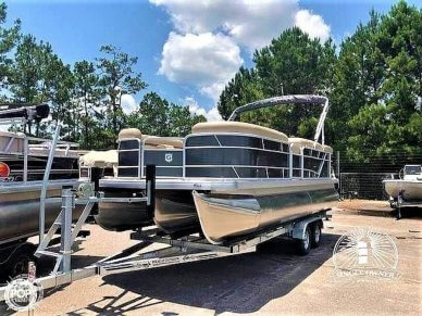 Sweetwater 2186C Sport by Godfrey, 20', for sale - $37,400