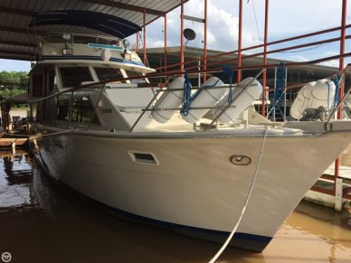 Uniflite 46 Motor Yacht, 46, for sale