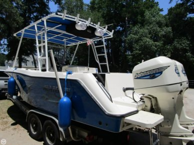 Hydra-Sports 2450 Vector, 24', for sale - $25,250