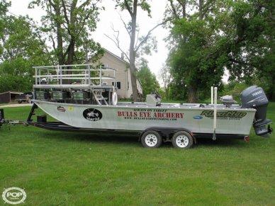 Riverman Custom 24 Bowfisher, 24, for sale