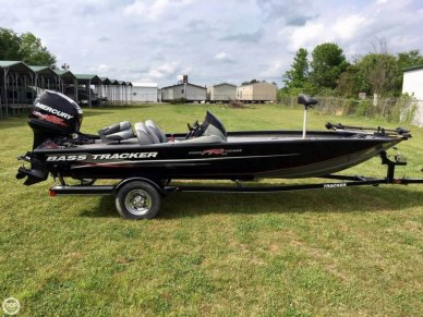 Tracker Pro 190 Team, 190, for sale - $17,750