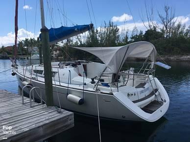 Jeanneau Sun Odyssey 36i, 35', for sale - $89,000