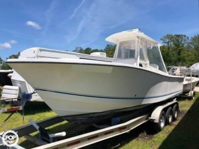 Regulator 26FS, 25', for sale - $222,300