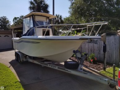 Mckee Craft Hammerhead 22 CC, 23', for sale - $17,750