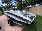2014 Yamaha AR 192 Jet Boat - #5